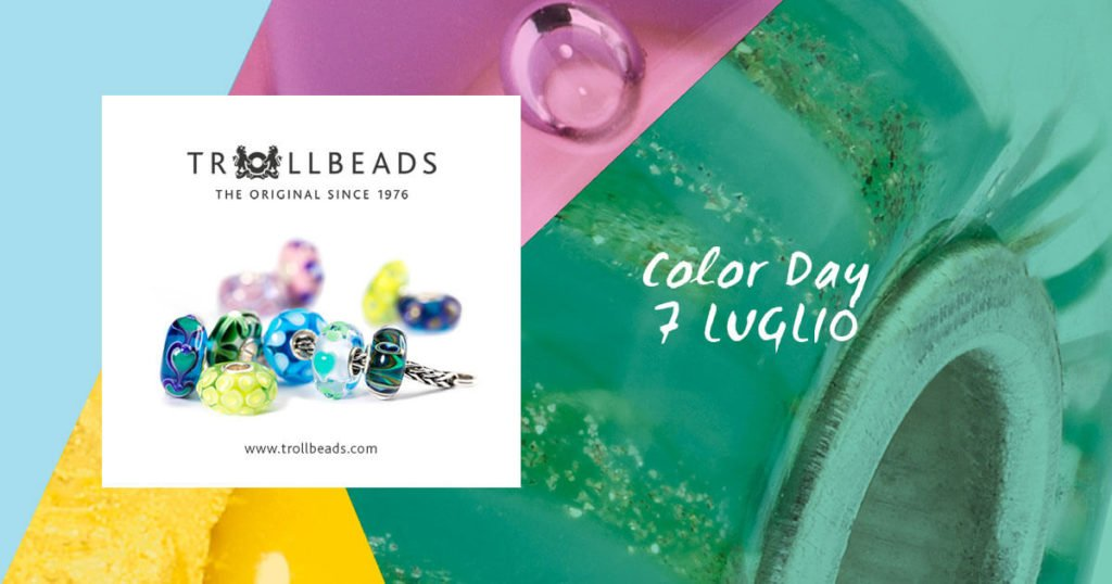 Color Day - 7 Luglio 2018
